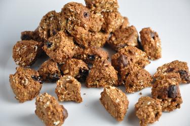 Полезные рецепты домашних кокосовых и шоколадных хлопьев