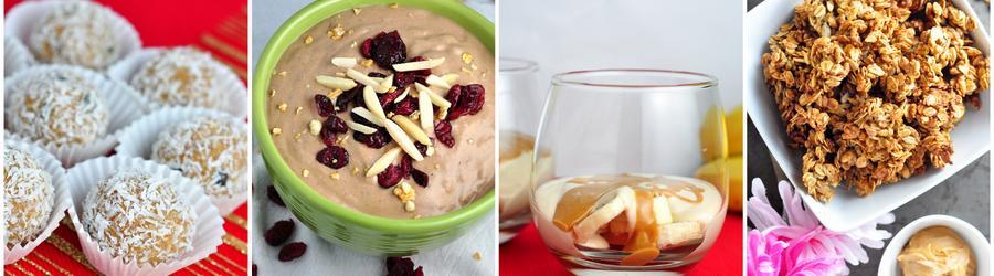 Рецепты арахисового масла с белковым порошком