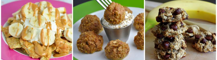 Рецепты из овса с низким содержанием жира