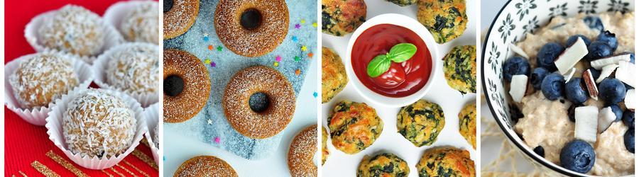 Полезные рецепты блюд без сахара +с фото