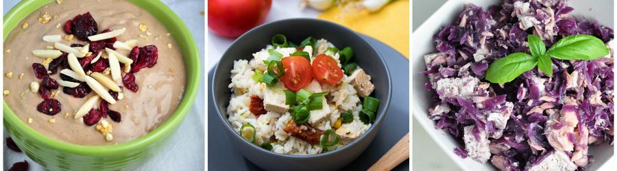 Рецепты тофу без глютена
