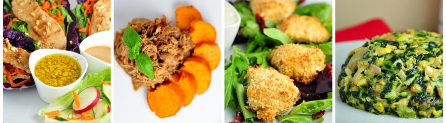 Полезные и простые блюда из курицы с фото