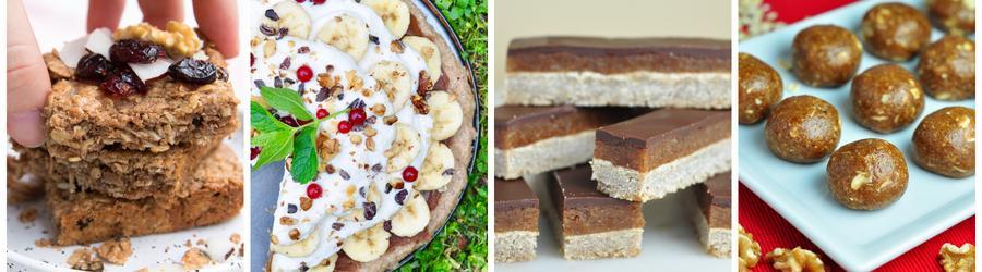 Полезные и простые рецепты с арахисовым маслом